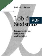 Lodovico, Satana - Lob Des Sexismus
