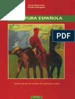 Literatura española - Roca, Estela Marta(Author)