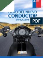 Libro Del Nuevo Conductor, Motociclistas - Clase C
