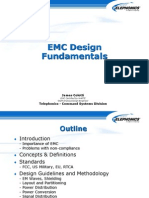 Emc Design Fundamentals