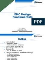 Emc Design Fundamentals