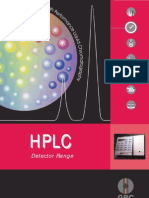 h Plc Detector Range