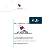 2012-13 Ieee Projects for Cse