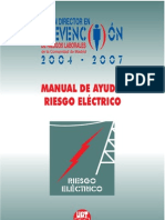 Manual de Riesgo Electrico