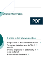 Chronic Inflammationlec 1