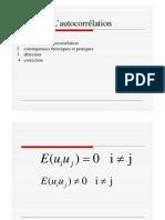 autocorrelation [Mode de compatibilité]