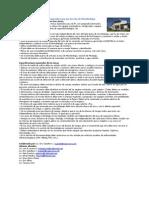 Normas estructurales básicas especiales para una Sección de Microbiología