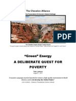 Green Poverty, (August 1, 2011)