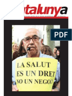 Catalunya -Papers nº 141 Juliol 2012