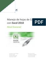 Microsoft Excel Esencial 2010