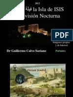 File la isla de Isis - una visión nocturna - Philae