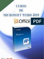 Curso de Microsoft Word 2010