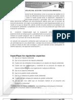ACTIVIDAD II DE EVALUACION, GESTIÓN Y EDUCACIÓN AMBIENTAL. (1)