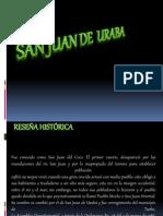 San Juan de Uraba