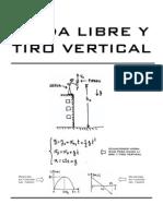 Caida Libre y Tiro Vertical