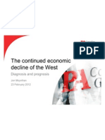 The continued economic decline of the West.pdf