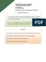 PRACTICA DE LABORATORIO DE BIOLOGIAUFPS N°3