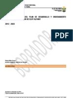 03 Borrador de Documento Ejecutivo Pdot Eloy Alfaro