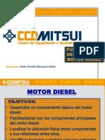 Motor Diesel Basico 1