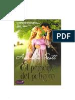 Scott, Amanda - El Principe Del Peligro