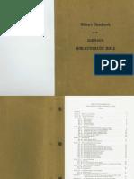 Johnson Handbook