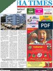 Alpha Times 05 Aug 2012