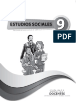 Guia Sociales Noveno Ano