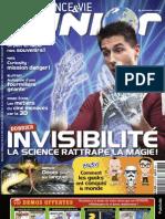 Science Et Vie Junior N275 Aout 2012