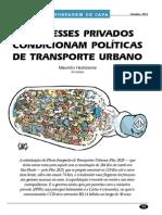 Adusp Transporte Publico