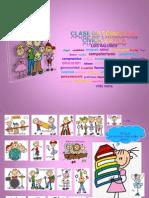 Clase de Formacion Civica y Etica