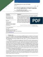 Cloud Libraries