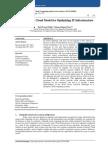 An Enterprise Cloud Model for Optimizing IT Infrastructure