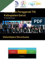 Kelompok Penggerak TIK Kabupaten Garut