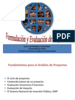 PROYECTOS Pachamama