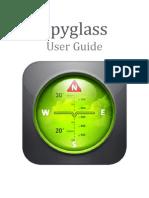 Spyglass User Guide