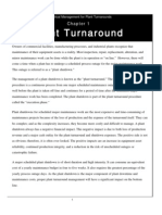 Plant Turnarounds