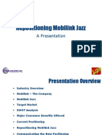 Repositioning Mobilink Jazz[1]