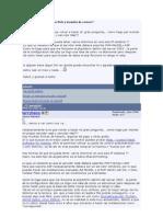 Como Montar Un Servidor Web y Servidor de Correo