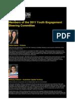 Australian Youth Forum 2011-2012