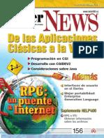 ServerNEWS - 156 (Septiembre 2005)