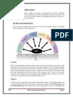 5 Marketing Environment Kfc
