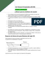 Aplicaciones y Tendencias-IHC