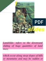 Landslides 333