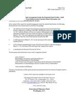 αναφορά του ΔΝΤ της 9ης Μαρτίου 2012(March 2012,IMF Country Report No. 12/57 Greece