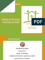 Manual de identidad - Ciudad de los niños
