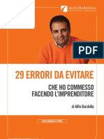 eBook 29errori