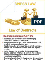 Bl - Law of Contracts -84