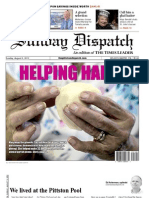 The Pittston Dispatch 08-05-2012