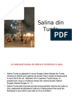 Salina din Turda