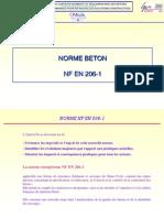 NormeBetonNFEN206